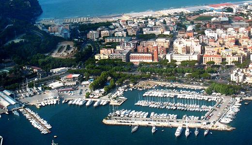 gaeta-port