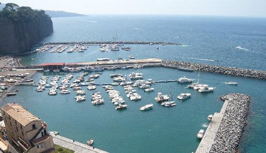 Marina-di-Cassano-Port