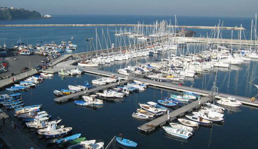 Marina-Grande-Port