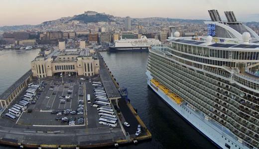 Terminal-Port